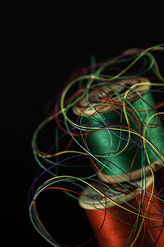 Nigel Jones - Twisted Cotton