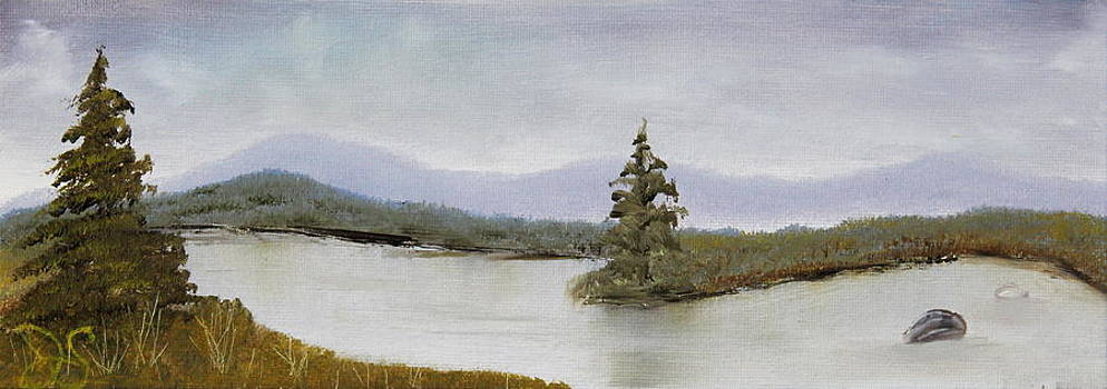 Across the Water by Joe Sirianni