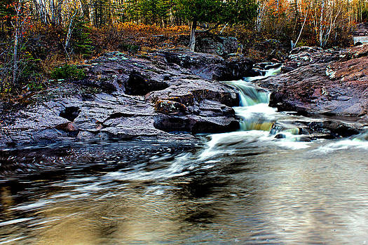 Matthew Winn - Two Islands River Falls