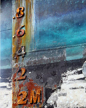 Two Meters by Beth Johnston