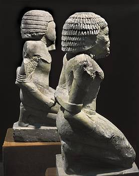 Two Prisoners Of War. 2323 - 2150 Bc by Everett