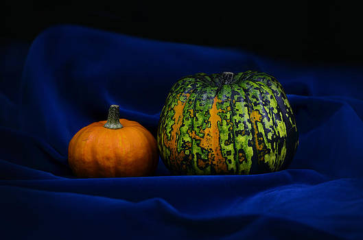 Gynt   - Two Pumpkins