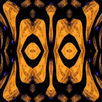 Marcela Bennett - Two Square Eyes