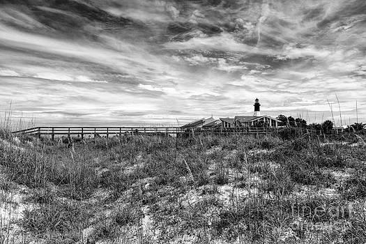Tybee Island by Bernd Laeschke