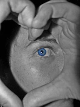 Tyler Blue by Regina McLeroy