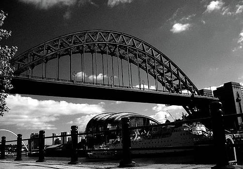 Tyne Bridge by David Devine