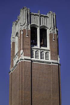 Lynn Palmer - UF Century Tower