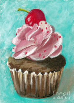 Ultimate Cupcake by Jan Gibson