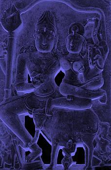 Bliss Of Art - Uma Maheshvar
