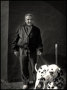 Umberto Tirelli / Augusto De Luca photographer. / 44 by Augusto  De Luca