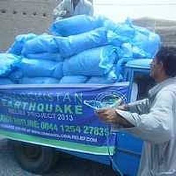 Ummah Global Relief - Food Distribution by Ummah Global Relief United Kingdom Ummah Global Relief