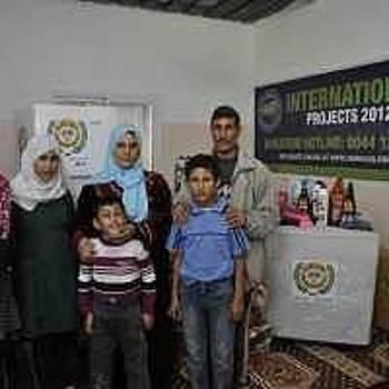 Ummah Global Relief - home Rebuilding Program by Ummah Global Relief United Kingdom Ummah Global Relief