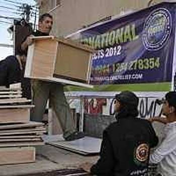 Ummah Global Relief - Home Rebuilding by Ummah Global Relief United Kingdom Ummah Global Relief