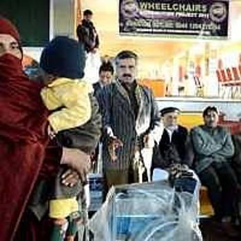 Ummah Global Relief - Wheel Chair Distribution by Ummah Global Relief United Kingdom Ummah Global Relief