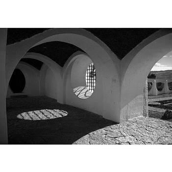 Un Poco De Arquitectura De Guatavita by Katalina Fuentes