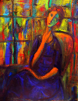 Unawares II by Marina R Burch