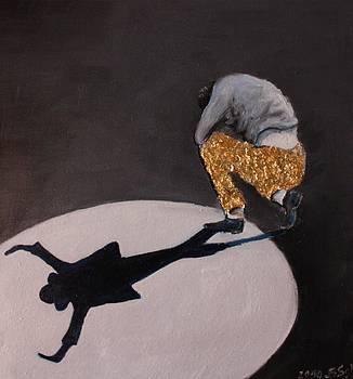 Unbreakable by Birgit Schnapp