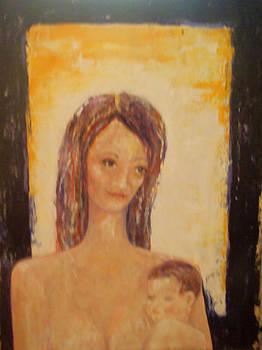 Kathy Peltomaa Lewis - Unconditional Love