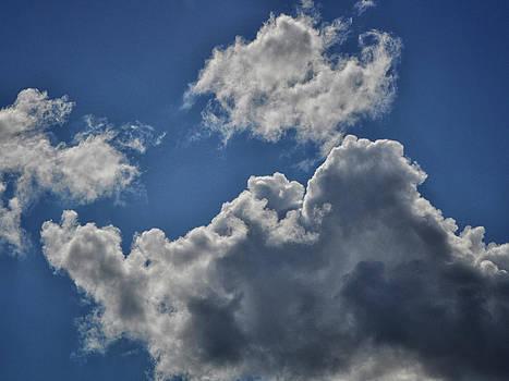 Dennis James - Under Cloud