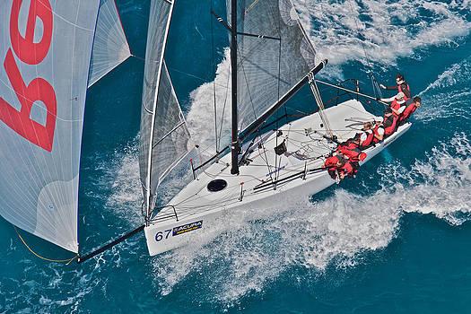 Steven Lapkin - Under Full Sail