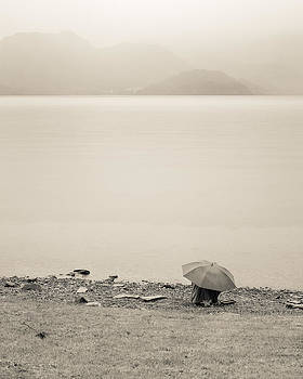 Under My Umbrella by Cristel Mol-Dellepoort