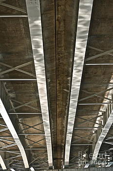 Under Overpass by Jason Layden