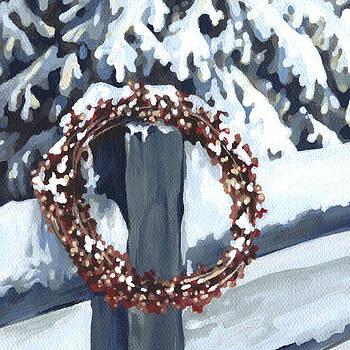 Natasha Denger - Under Snow
