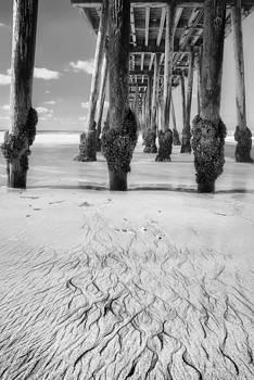 Under the Boardwalk by Ryan Manuel