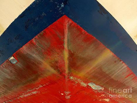 Under the Bow by Robert Riordan