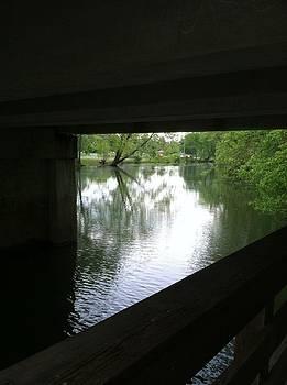 Under the Bridge by Robert J Andler