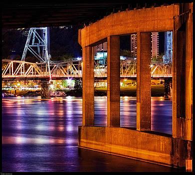 Thom Zehrfeld - Under The Bridge
