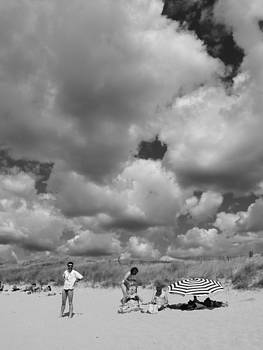 Under The Clouds by Vincent CROISE