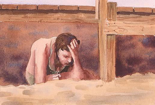 Charles Pompilius - Under the Dock