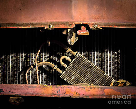 Under the Hood by Sue Lyon-Myrick
