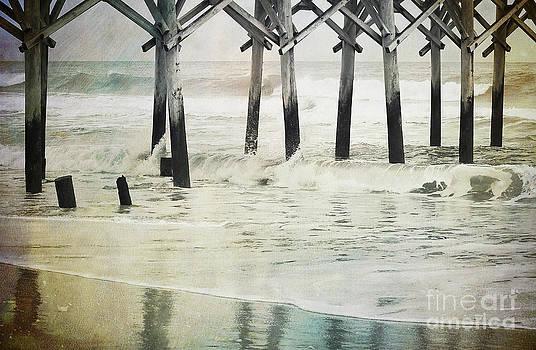Under the Pier by Christian LeBlanc