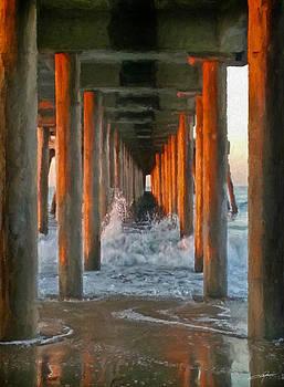 Dale Jackson - Under the Pier