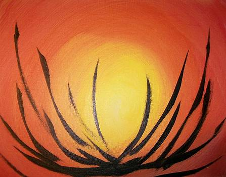 Under the Sun by Kate McTavish