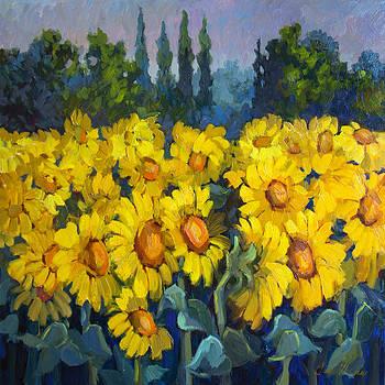 Diane McClary - Under Tuscan Sun