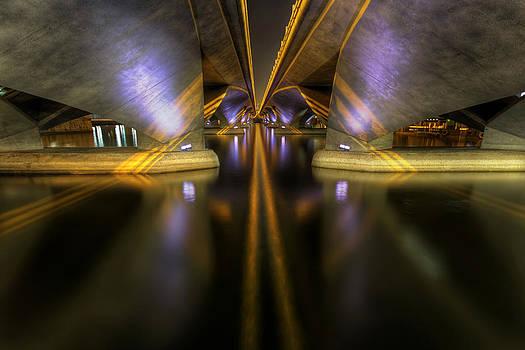 Underbridge by Mario Legaspi