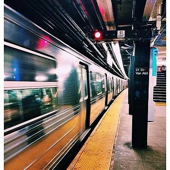 #underground by Kerri Green