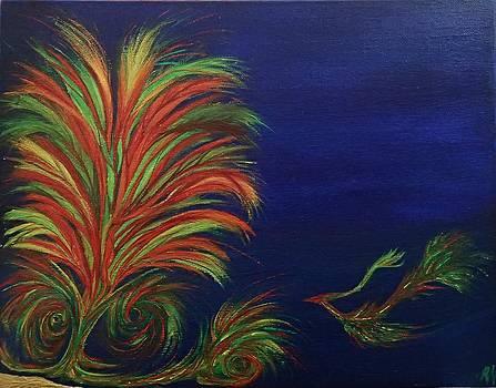 Undersea by Robert Nickologianis