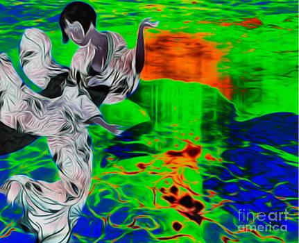 Algirdas Lukas - Underwater Colors