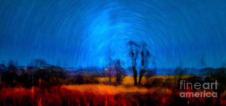 Algirdas Lukas - Unexpected Lighting Landscape