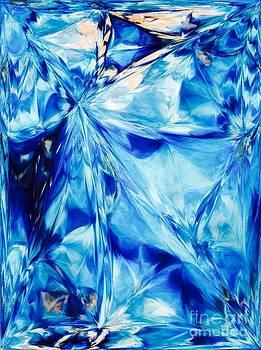 Unfolding by Denise Nickey