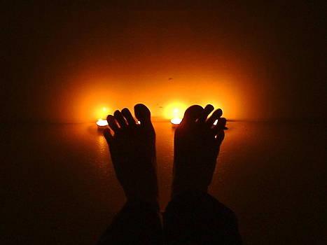 Marc Philippe Joly - Unfreeze your Feet