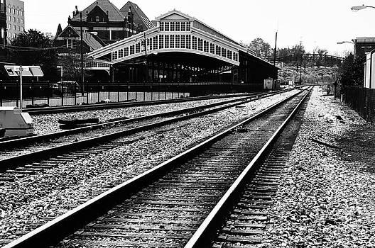 Danny Hooks - Union Station