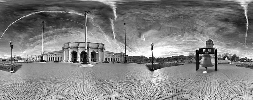 Union Station by John Morris