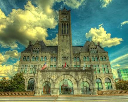 Union Station Nashville by  Caleb McGinn