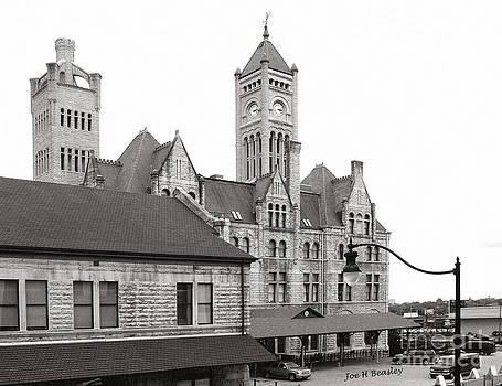 Union Station Nashville Tennessee   by   Joe Beasley