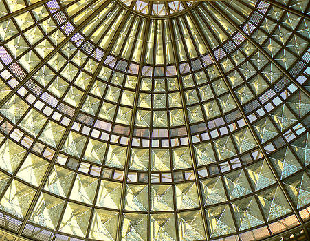 Karyn Robinson - Union Station Skylight